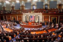 ABD Kongresi'nde Esad'a suikast önerisi!