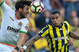 Fenerbahçe'de Van der Wiel krizi büyüyor!