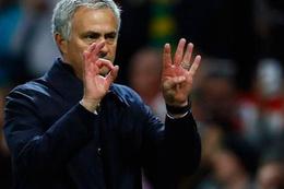 Jose Mourinho'dan şok hareket
