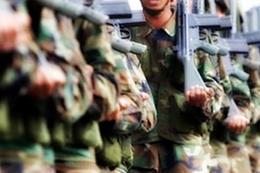 Jandarma ve Sahil Güvenlik Komutanlığı'nda deprem