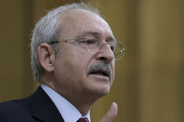 Kılıçdaroğlu darbeyi yöneten ismi açıkladı