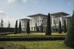 Cumhurbaşkanlığı'ndan Sümeyye Erdoğan açıklaması