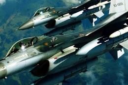 Çukurca'ya hava harekatı 2 PKK hedefine 8 bomba