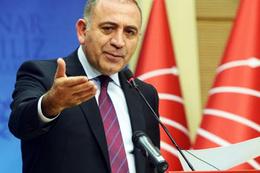 CHP'li Gürsel Tekin'den Erdoğan'a övgü dolu sözler