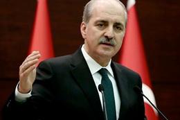 Kurtulmuş'tan çok önemli PKK açıklaması