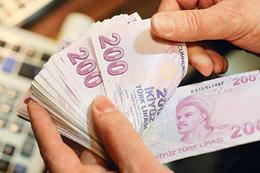 Asgari ücret 2017 işte yeni maaşlar