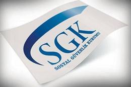 Yapılandırma bitti GSS affı sürüyor!