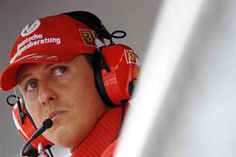 Michael Schumacher eridi! Son hali şok etti