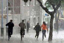 Ayvalık'ta okullar tatil mi hava durumu bugün de aynı!