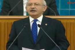 Kılıçdaroğlu'ndan bomba 18 ada iddiası