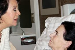 Fatma Girik hastaneye kaldırıldı durumu nasıl?
