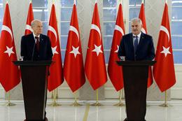 Son dakika! AK Parti ve MHP uzlaştı Başbakan açıkladı