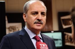 Kurtulmuş'tan AK Parti fire verecek iddiasına cevap!