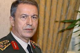 Akar'dan NATO komutanına FETÖ telefonu