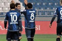 Kasımpaşa ile Çaykur Rizespor kupa sınavında