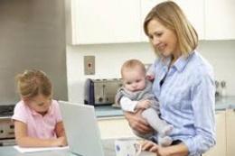 İstanbul ve Ankara'da çalışan yeni annelere müjde!