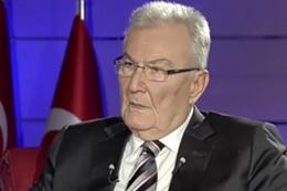 Deniz Baykal'dan MHP kızdıracak sözler