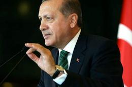 Erdoğan'dan AK Partili vekillere Bylock uyarısı!