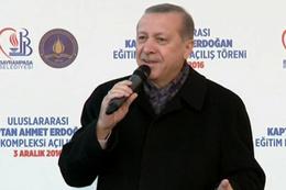 Erdoğan babasını anlattık gözyaşları sakallarından süzülürdü!