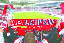 RB Leipzig namağlup liderliğini sürdürüyor