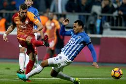 Kasımpaşa Galatasaray maçının sonucu ve golleri