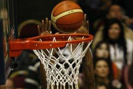 Williams'ın 40 sayısı Lakers'a yetmedi