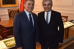 Abdullah Gül'e umut bağlayanlara kötü haber