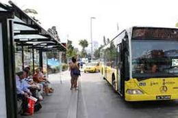 Yeni dönem uçaklardan sonra şimdi de İETT otobüslerinde