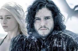 Game of Thrones ve Westworld yarışacak