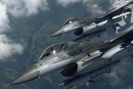 Diyarbakır'da PKK'ya hava harekatı!