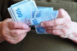 Emekli 2017 zamları SSK- Bağkur emeklisi zam oranları