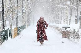 Saat verildi hava durumu kötü 6 ili yoğun kar vuracak