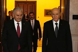 İpler kopuyor mu? AK Parti ve MHP arasında büyük kriz!