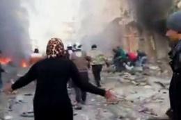 Rusya'dan flaş Halep açıklaması