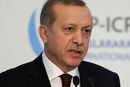 Erdoğan'dan AK Partili vekillere fire resti!