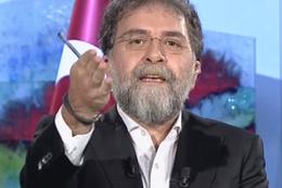 Ahmet Hakan çileden çıktı! Bu şerefsiz...