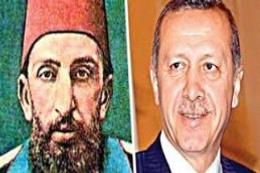 Sultan'dan Reis'e giden yol(1)