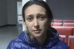 Hamile kadına tekme atan saldırangan tutuklandı
