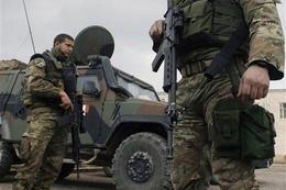 Cizre'de çatışma Genelkurmay'dan açıklama