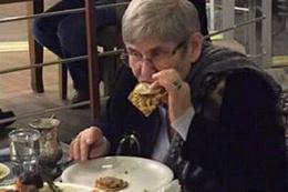 Canan Karatay: Unlu mamul değil, lahmacun yedim