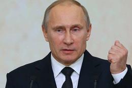 Karadeniz'de tehlikeli hamle! Talimatı Putin verdi