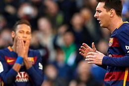 Barça'da neler oluyor?