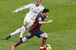 Ronaldo Messi'den daha mı iyi?