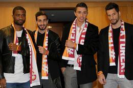 Galatasaray'ın bileklik projesinde şok!