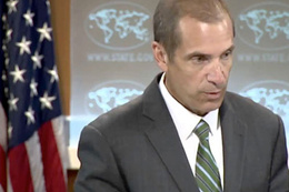 ABD sözcüsüne PYD'yle ilgili öyle soru sordular ki