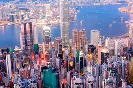 Çin'den İngiltere'ye Hong Kong uyarısı