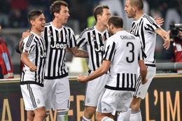 Juventus zirveyi ele geçirdi