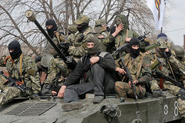 ABD'den Rusya raporu! 36 saatte işgal edebilir