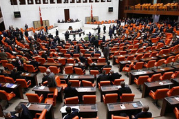 Meclis'te bu hafta gündem yoğun