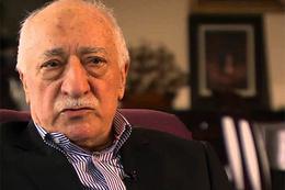 Gülen'in sağ kolu denilen yazar bakın kim çıktı!